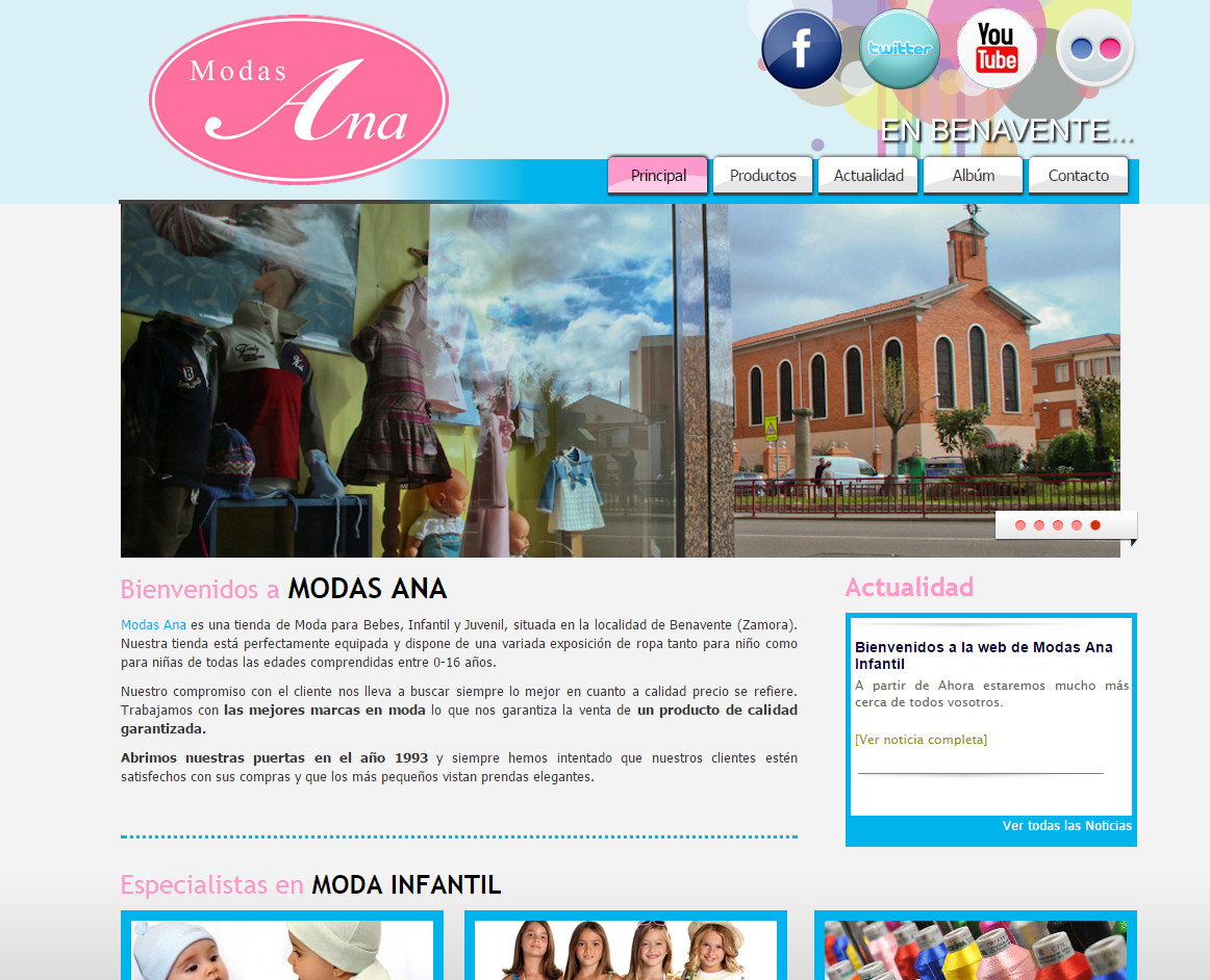 modasAna