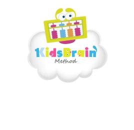 logo nube kids brain
