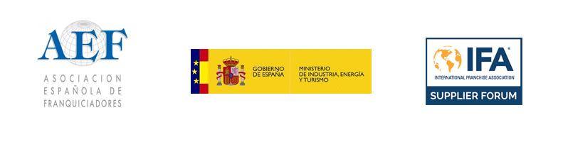 Imagen logos franq Nuestra Franquicia