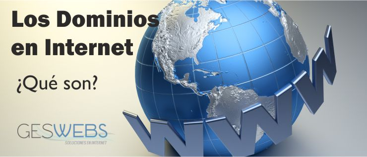 Semana 30 Dominios en Internet Dominios en Internet Qu son