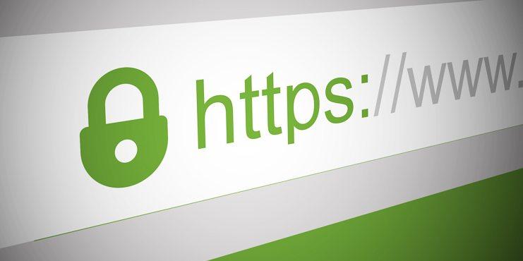 Ssl certificate https Google penaliza los sitios web sin SSL